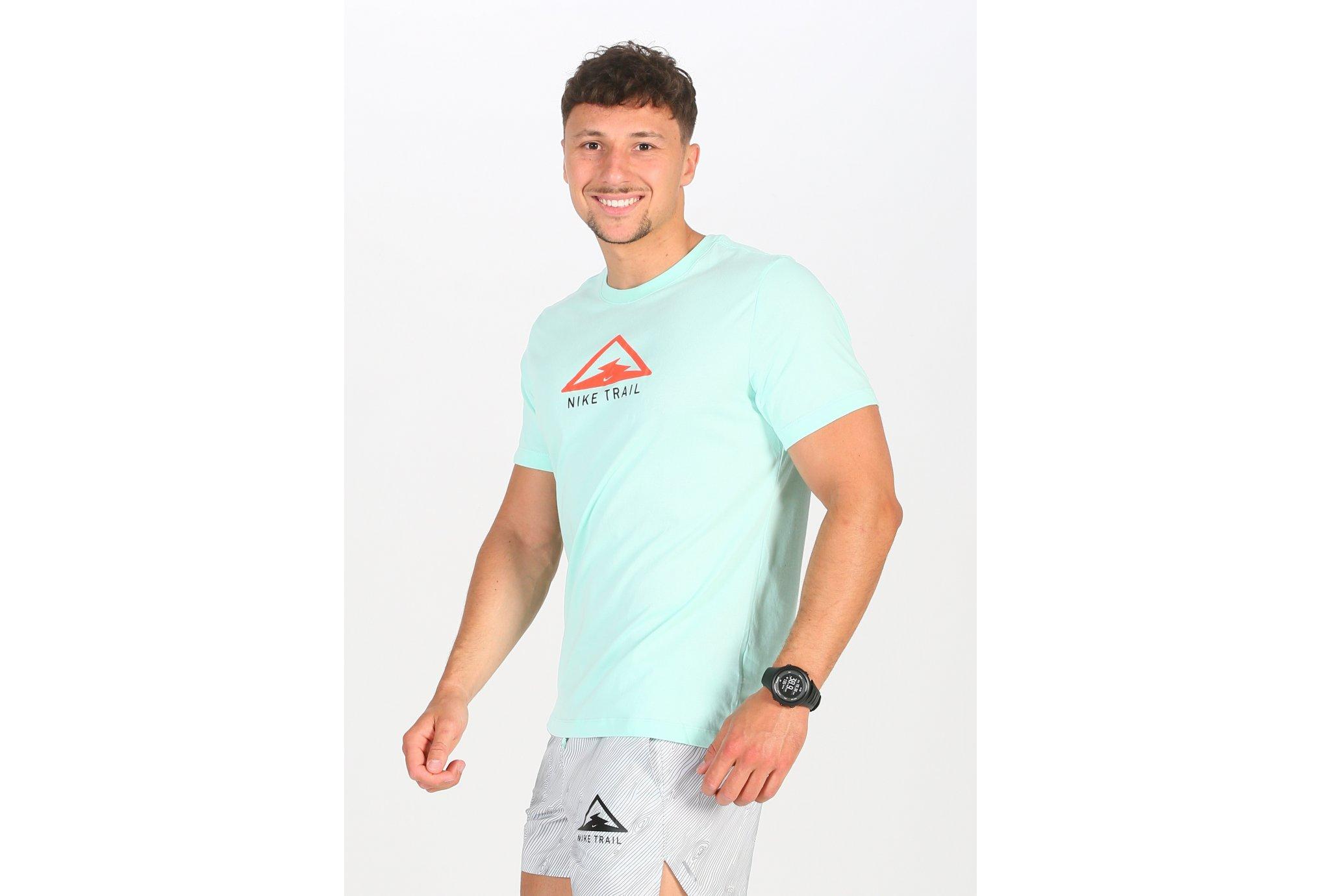 Nike Dry Trail M vêtement running homme