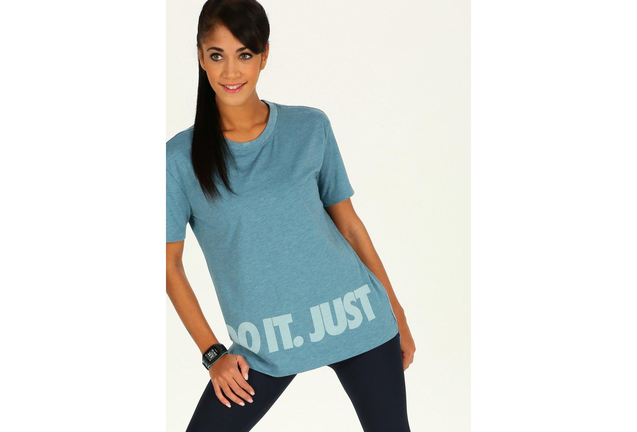 Nike Dry Training JDI W vêtement running femme