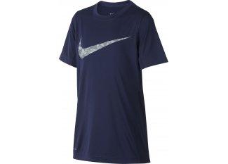 Nike Camiseta manga corta Dry Training