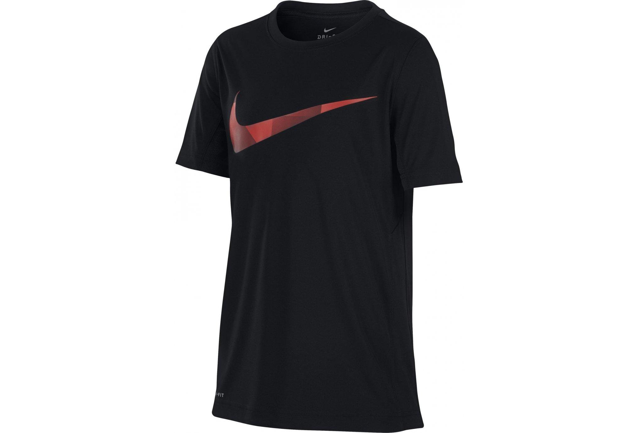 Nike Dry Training Junior Diététique Vêtements homme