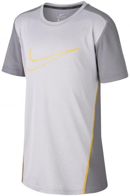 Nike Camiseta manga corta Dry Training Junior