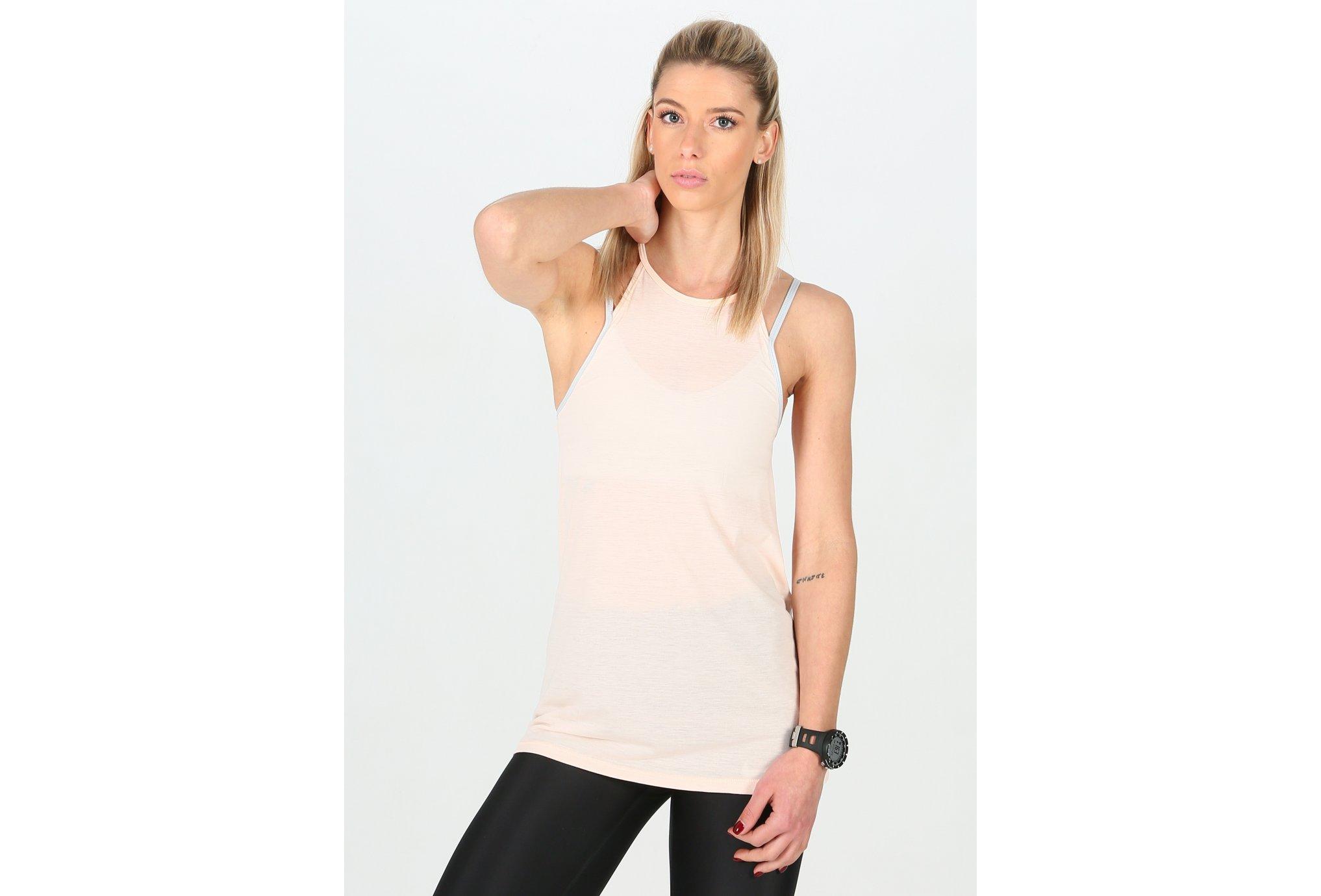 Nike Dry W Diététique Vêtements femme