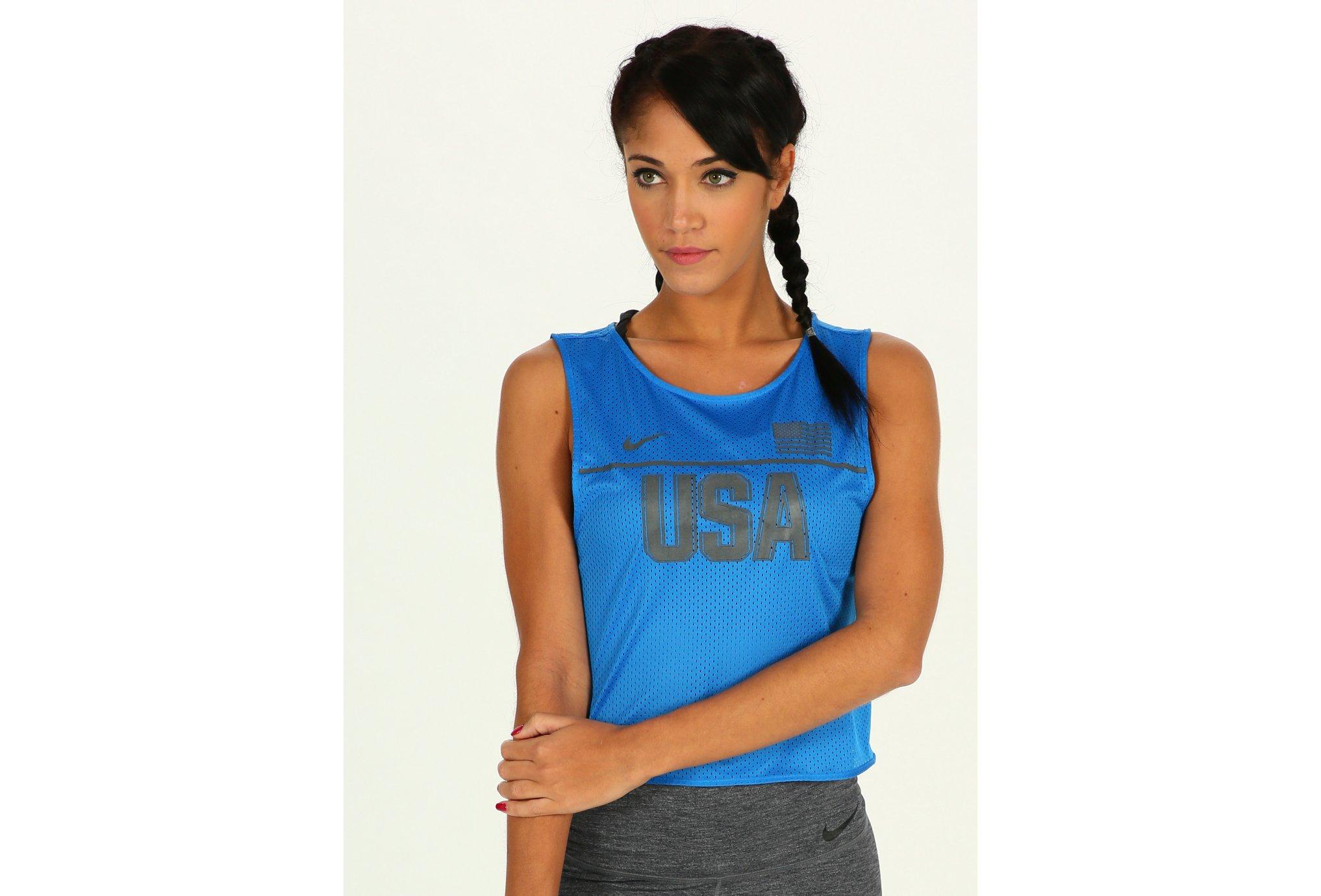 Nike Dry W vêtement running femme