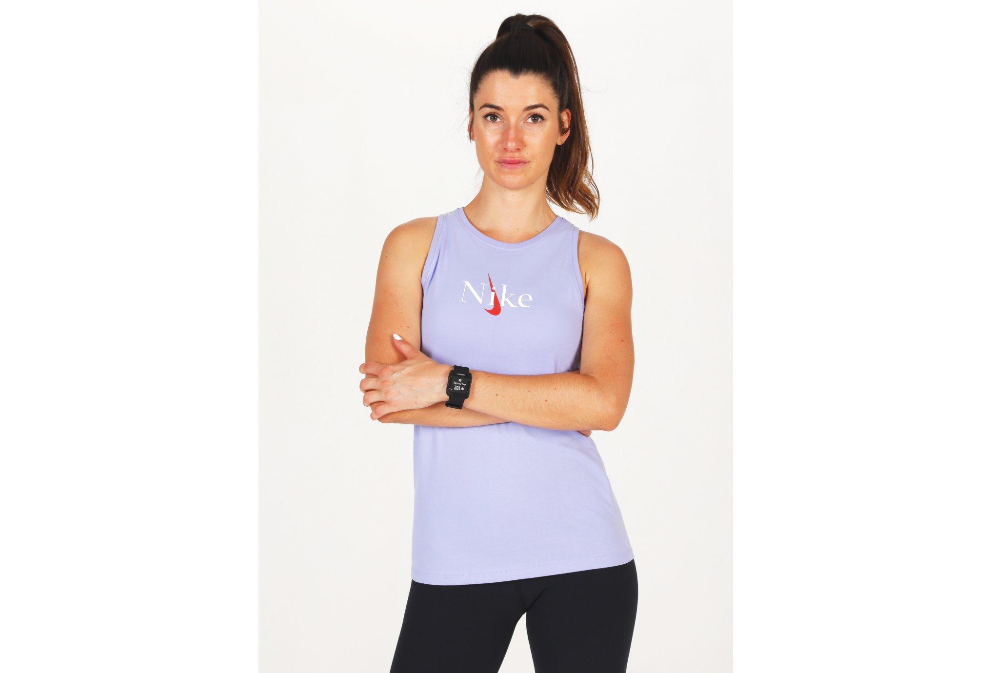 Nike Dry Yoga 3 W Diététique Vêtements femme