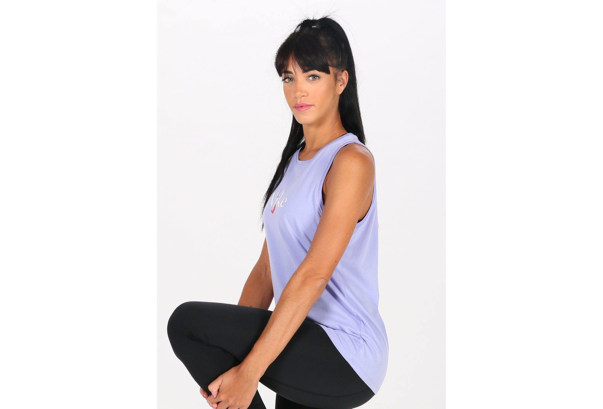 Nike Dry Yoga 3 W vêtement running femme