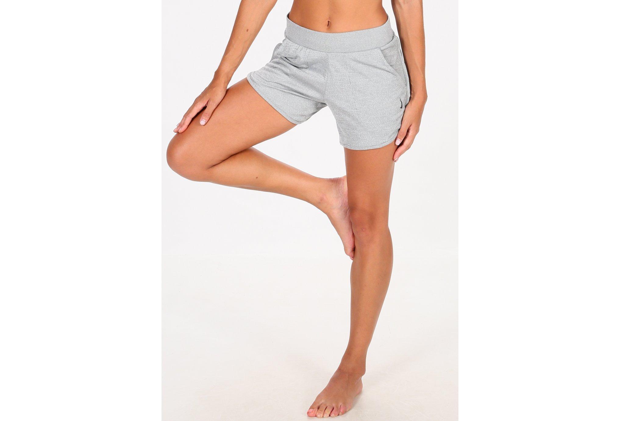 Nike Dry Yoga W vêtement running femme