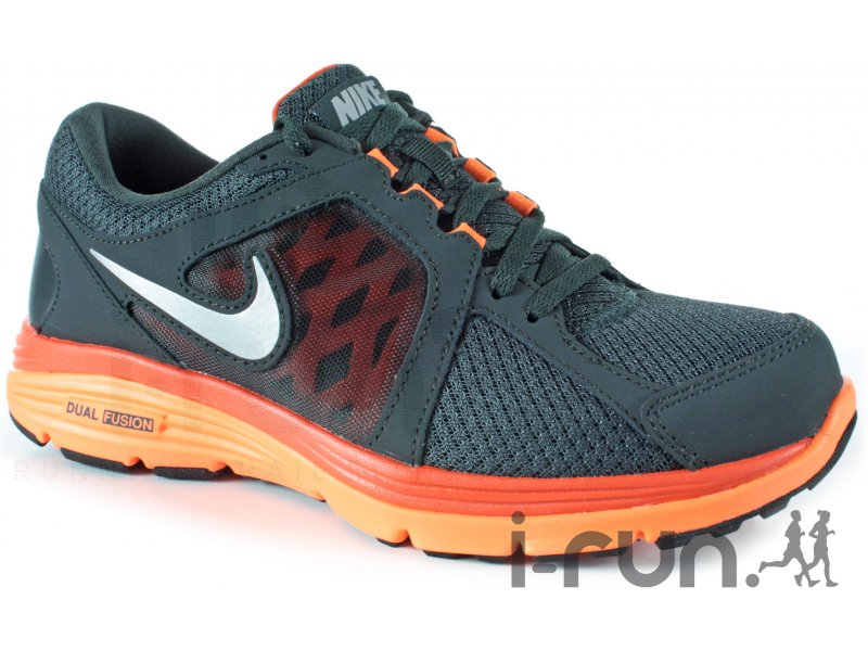 Nike Dual Fusion M Chaussures homme Route & chemin