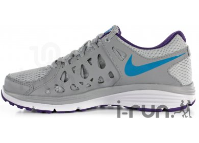Femme Dual Grisargent Fusion 2 Pas Cher Nike Run W vY76bgfy