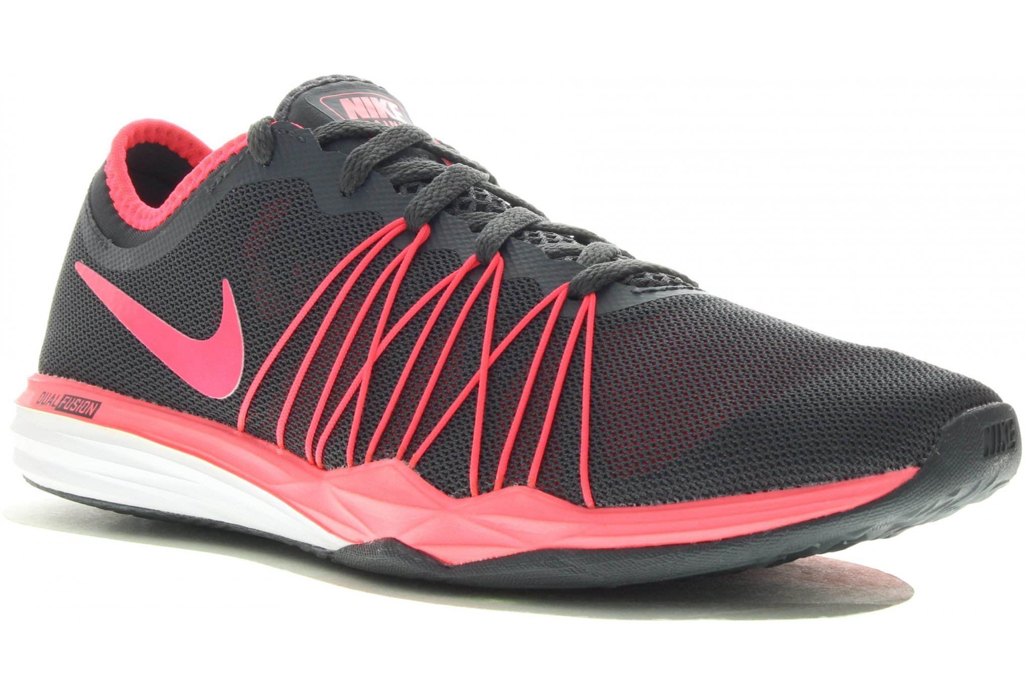 cheap for discount abdda 8c692 Nike dual fusion tr hit w  strong chaussures  strong   strong