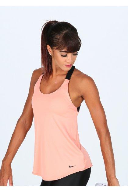 Nike camiseta de tirantes Dry Elastika