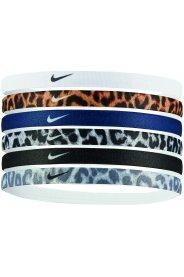 Nike Elastiques Hairbands Printed X6