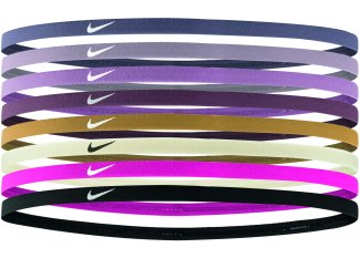Nike Cintas para el pelo Hairbands x8