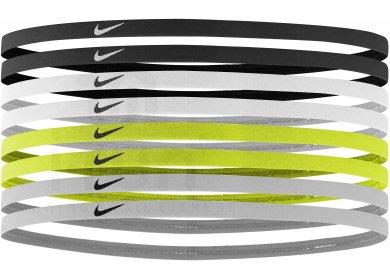 Nike Elastiques Hairbands Skinny x8