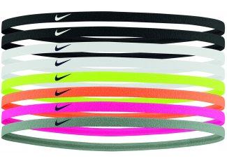 Nike 8 cintas para el pelo Skinny