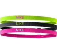 Nike Elastiques Hairbands x3