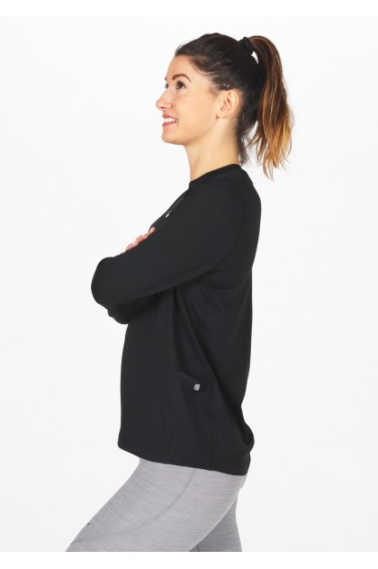 Nike camiseta manga larga Element Crew