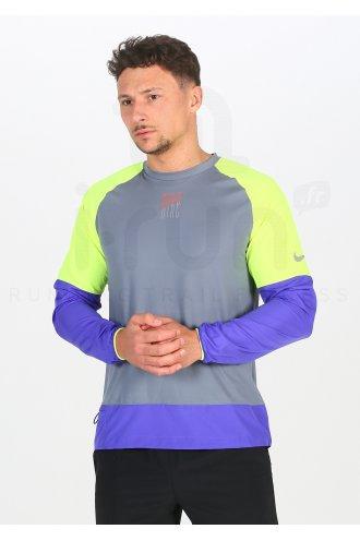Nike Element Mix Crew M