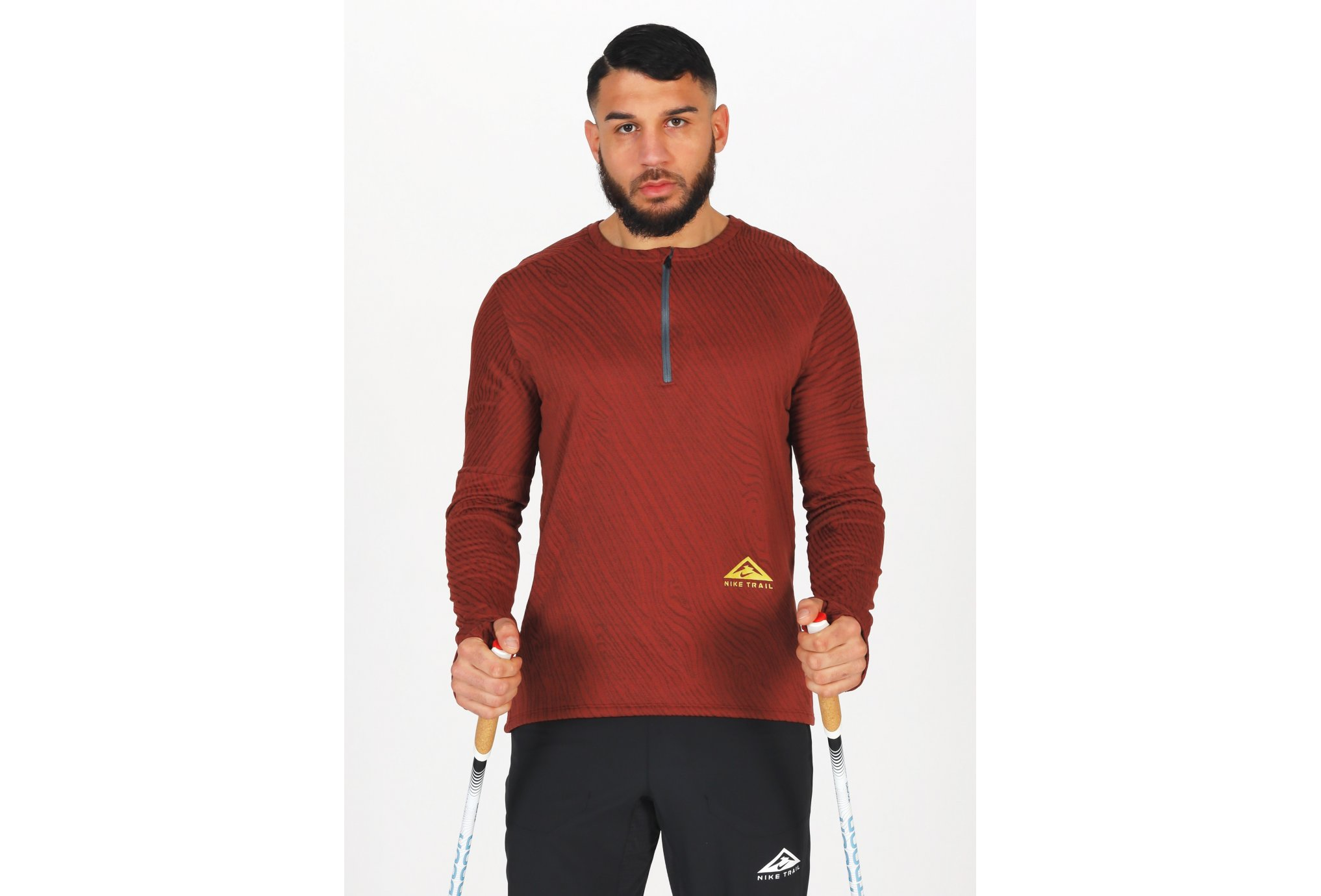 Nike Element Trail M vêtement running homme