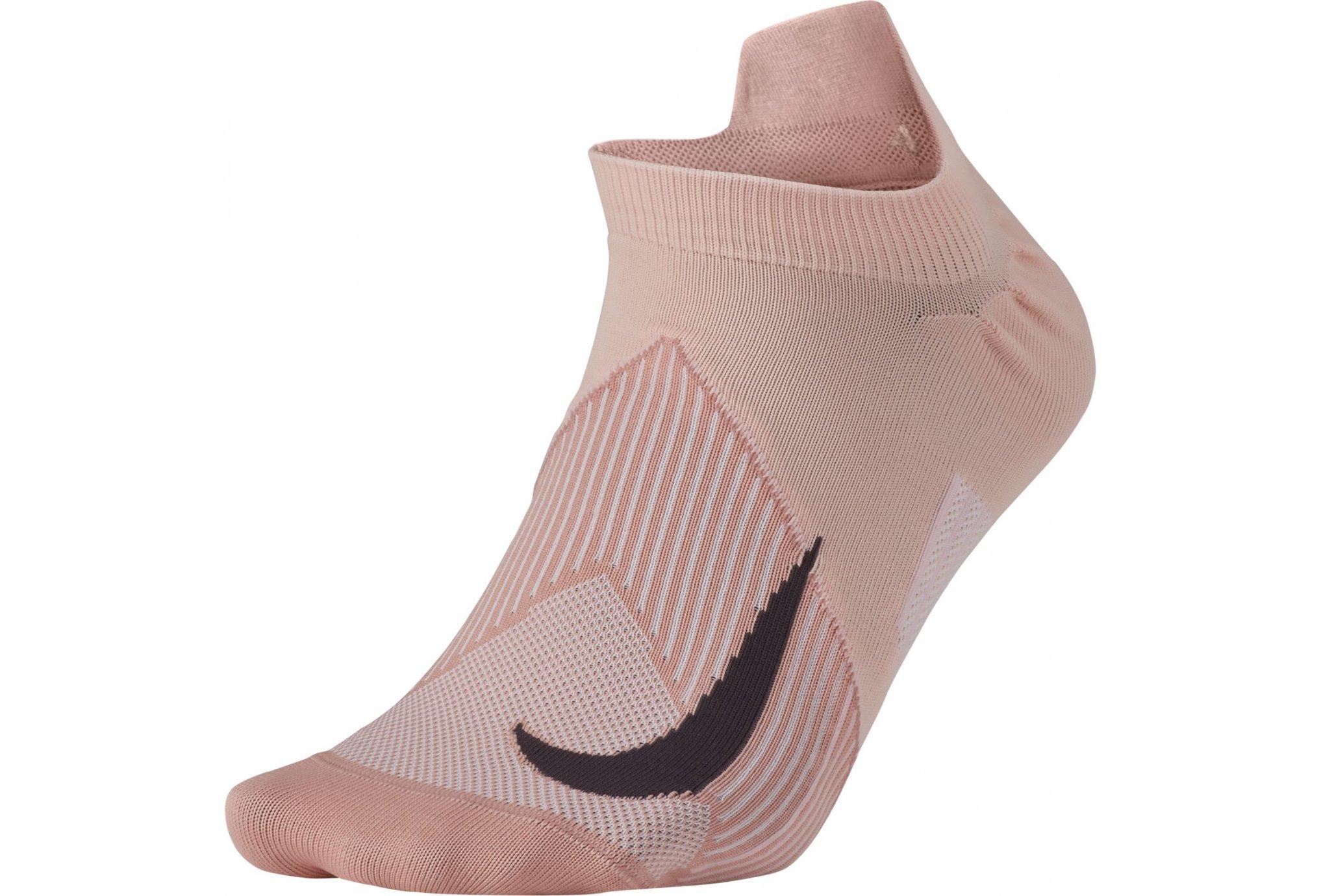 Nike Elite Lightweight No-Show Chaussettes