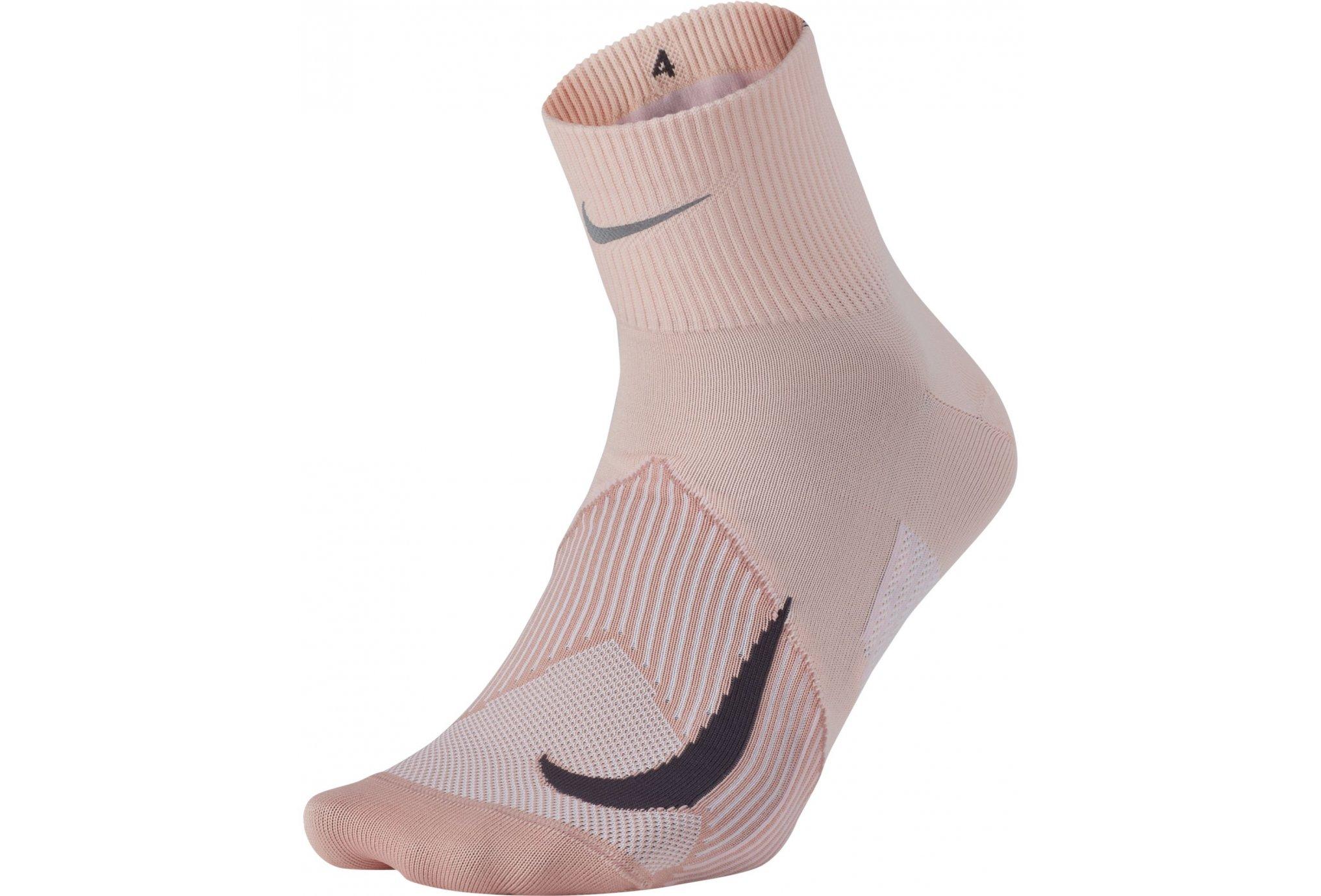 Nike Elite Lightweight Quarter Diététique Accessoires