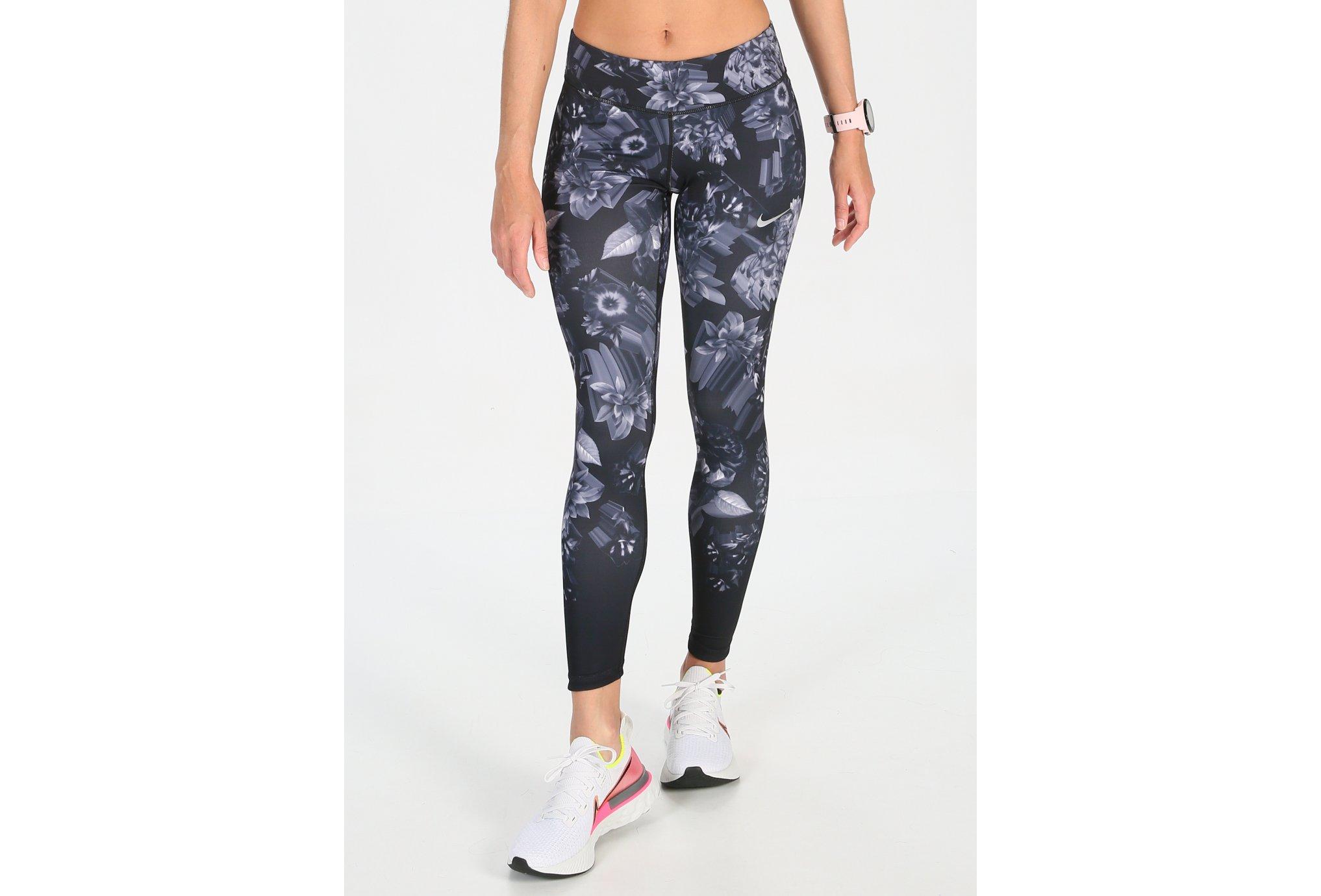 Nike Epic Lux Print W Diététique Vêtements femme