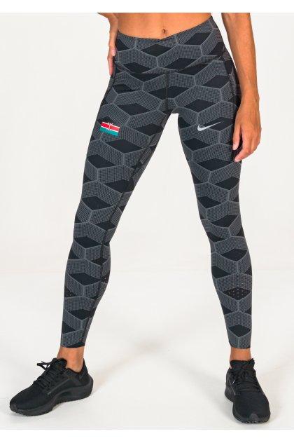 Nike mallas largas Epic Luxe Team Kenya