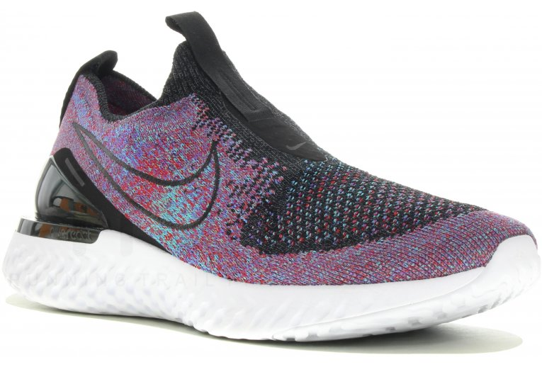 Nike Epic Phantom React FlyKnit W