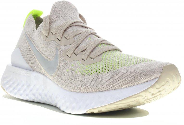 Nike Epic React Flyknit 2 M