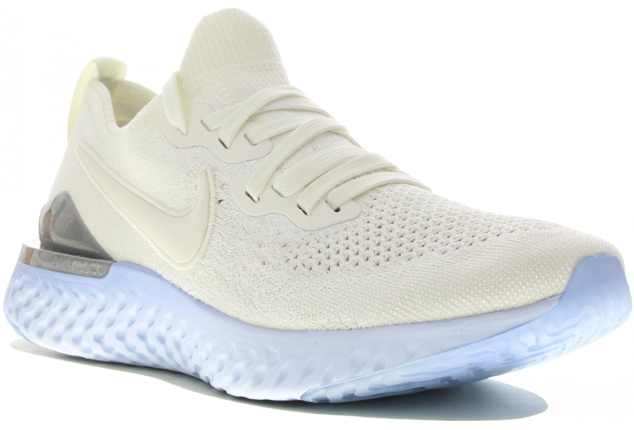 Nike Epic React Flyknit 2 déstockage running