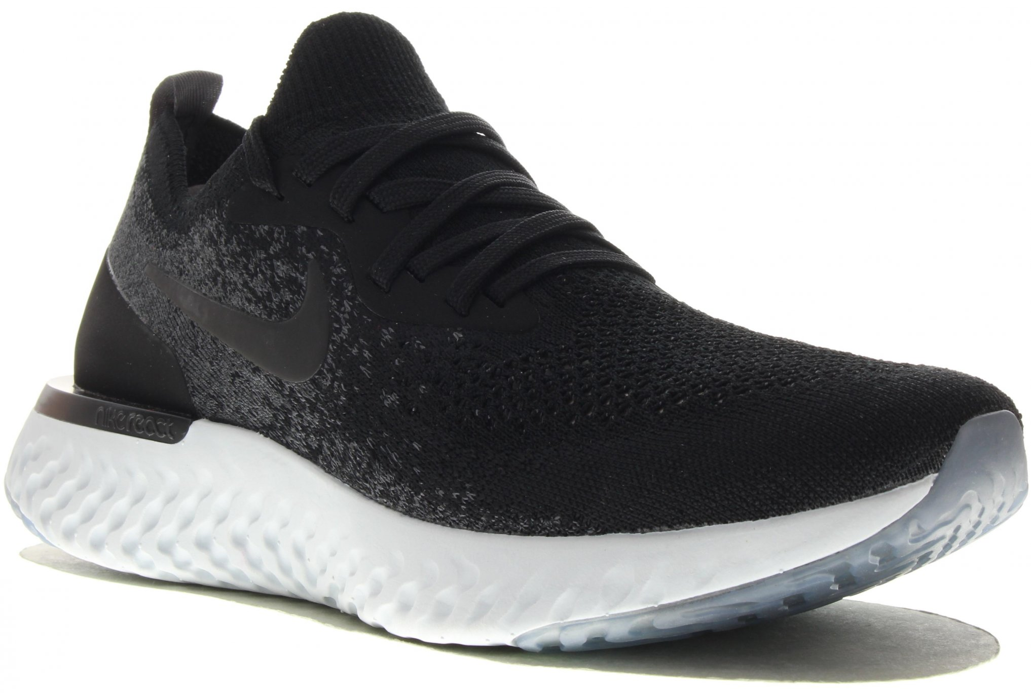 Nike Epic React Flyknit Chaussures running femme