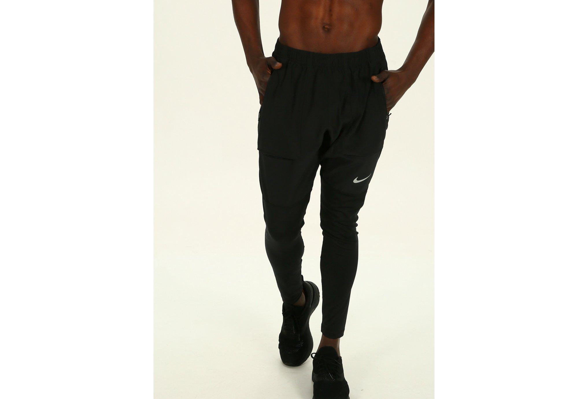 Nike Essential Hybrid M vêtement running homme d894b85e933