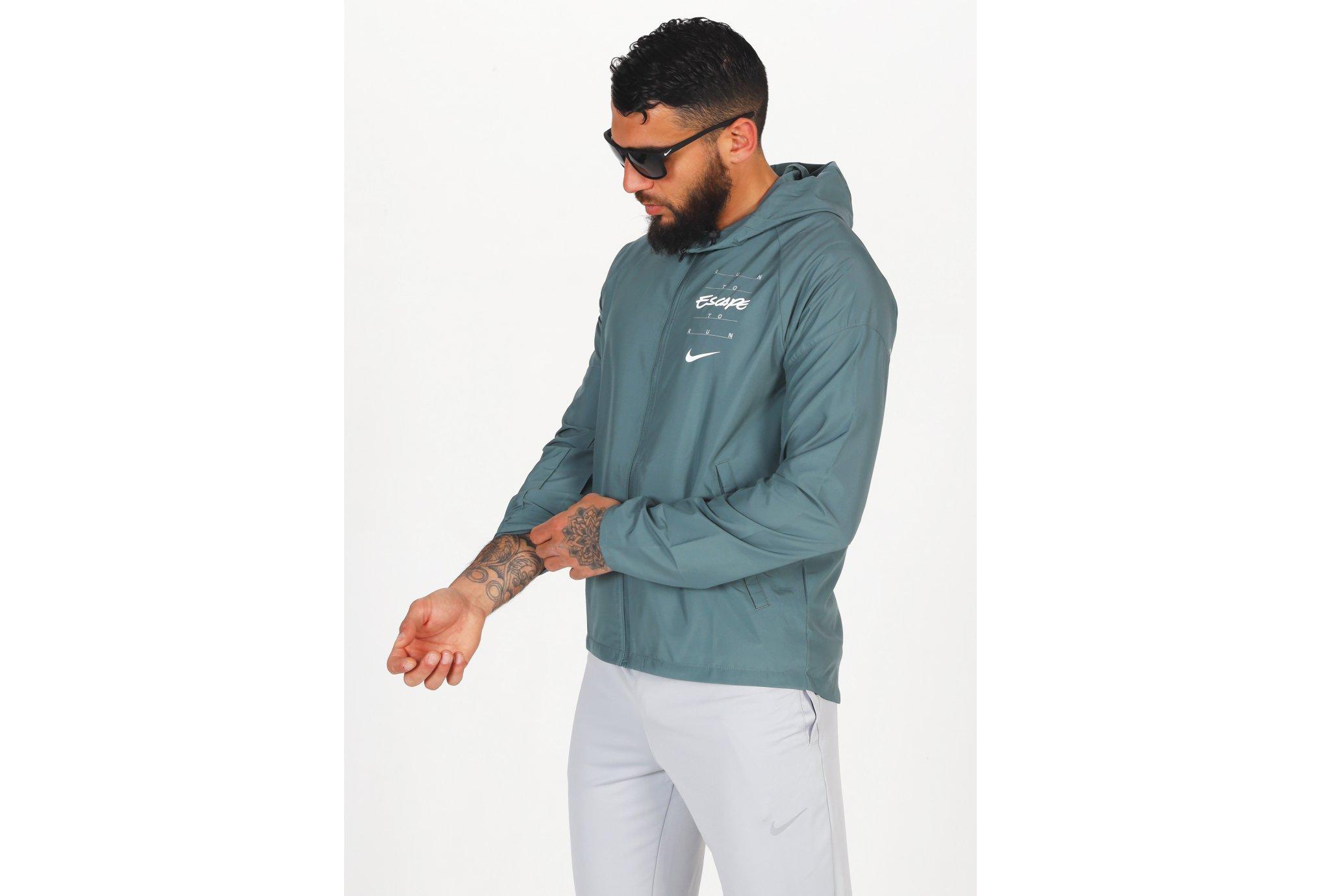 Nike Essential Wild Run M vêtement running homme