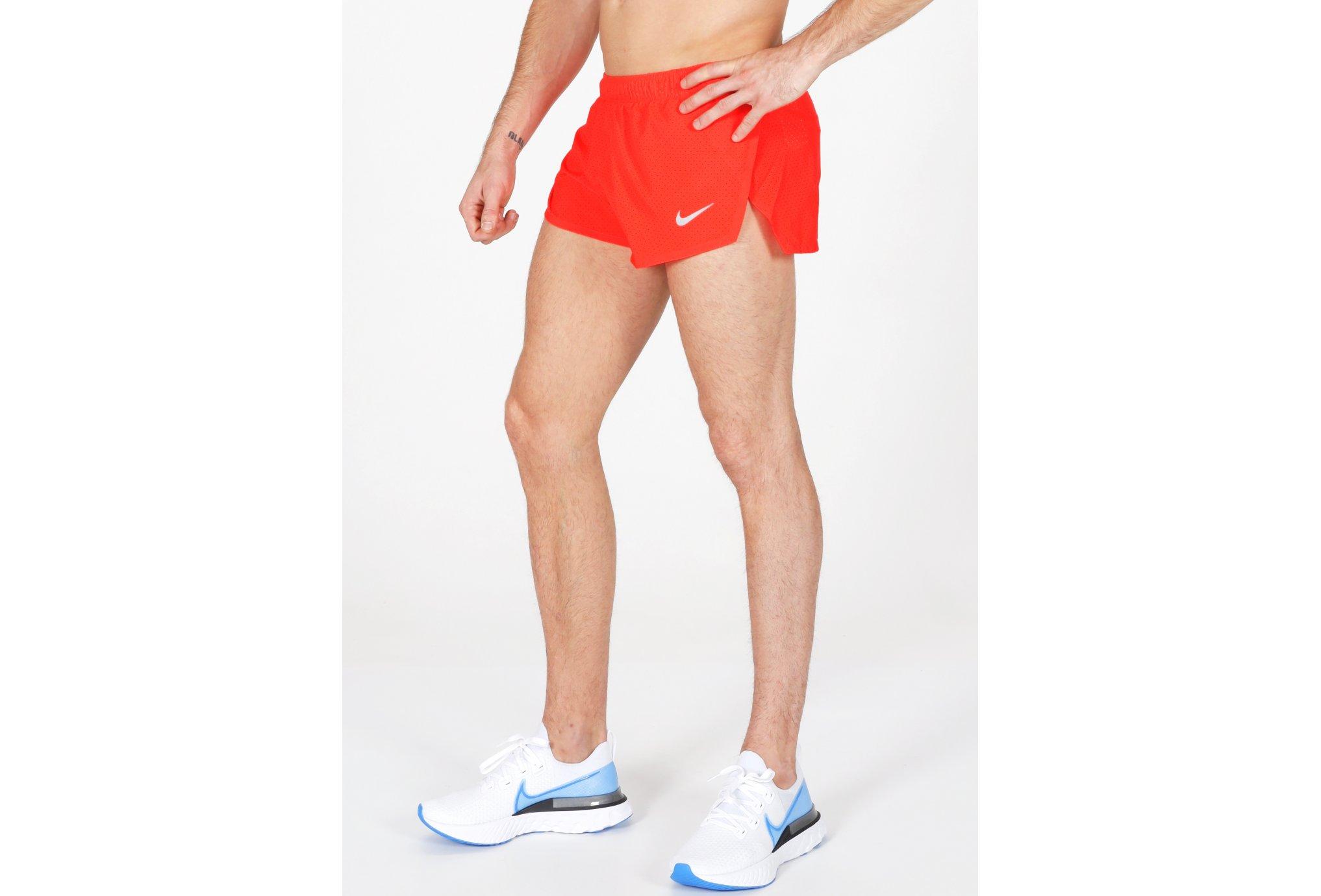 Nike Fast M vêtement running homme