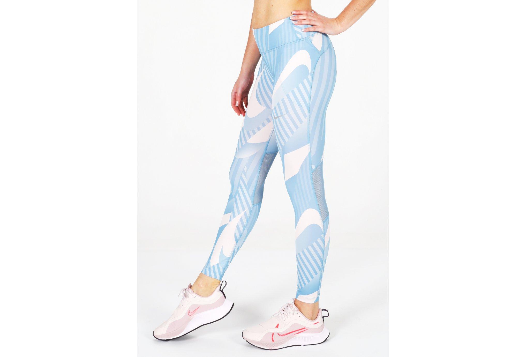 Nike Fast Runway 7/8 W Diététique Vêtements femme