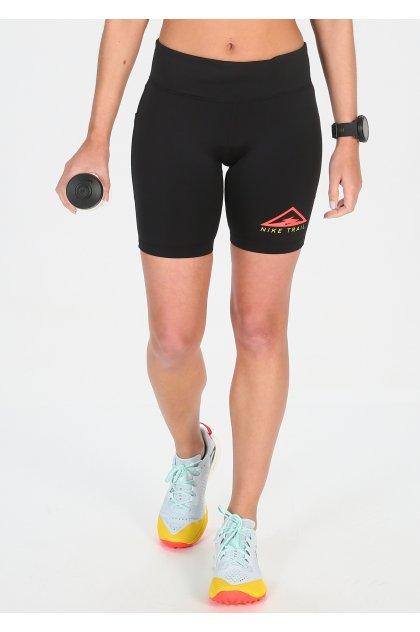 Nike mallas cortas Fast Trail