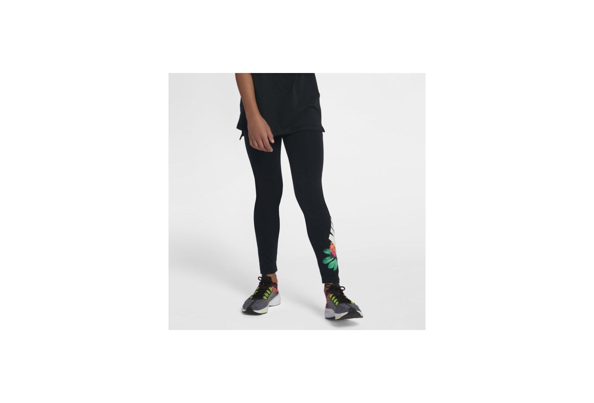 Nike mallas largas Favorites Glow vêtement running femme