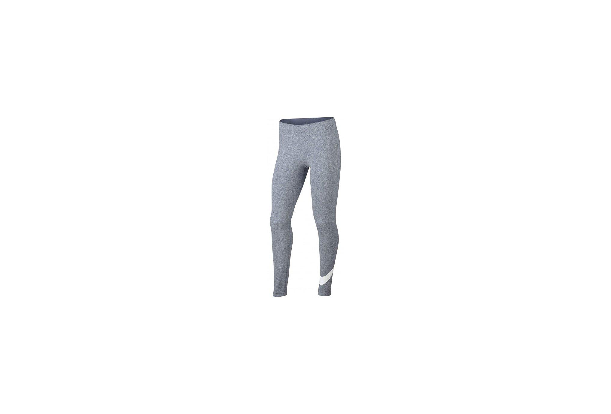 Nike Favorites Swoosh Fille vêtement running femme