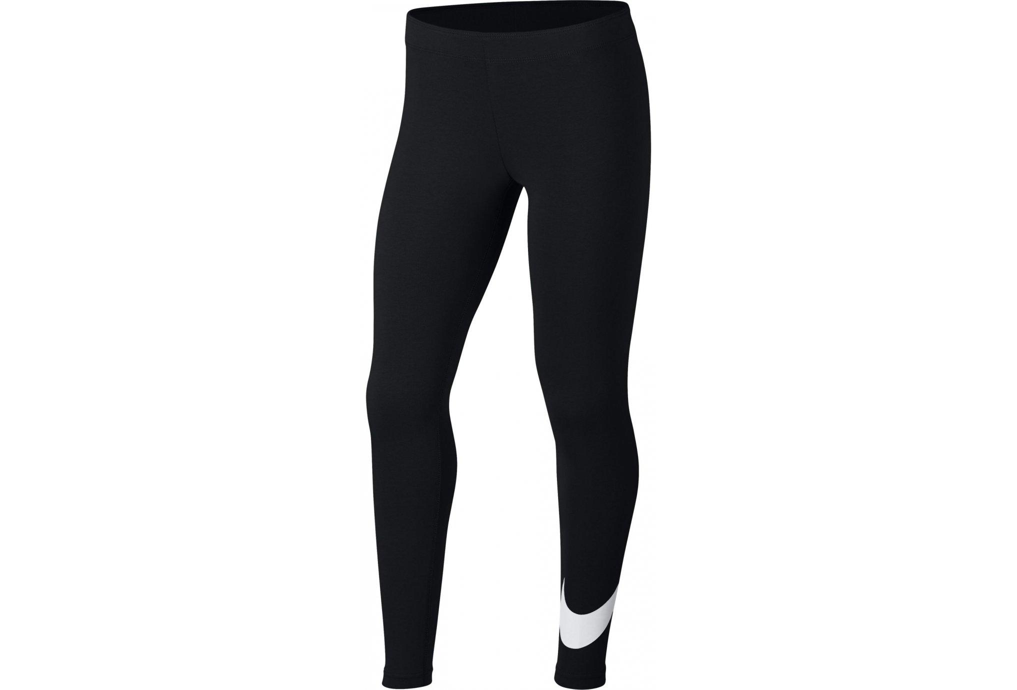 Nike mallas largas Favorites Swoosh vêtement running femme