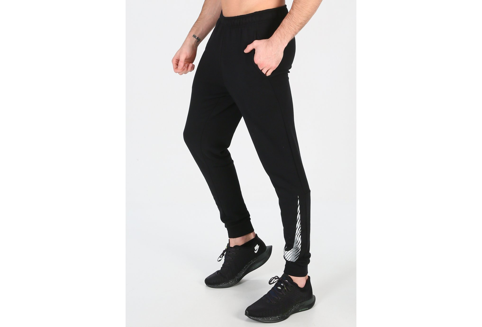 Nike Fleece Graphic M vêtement running homme