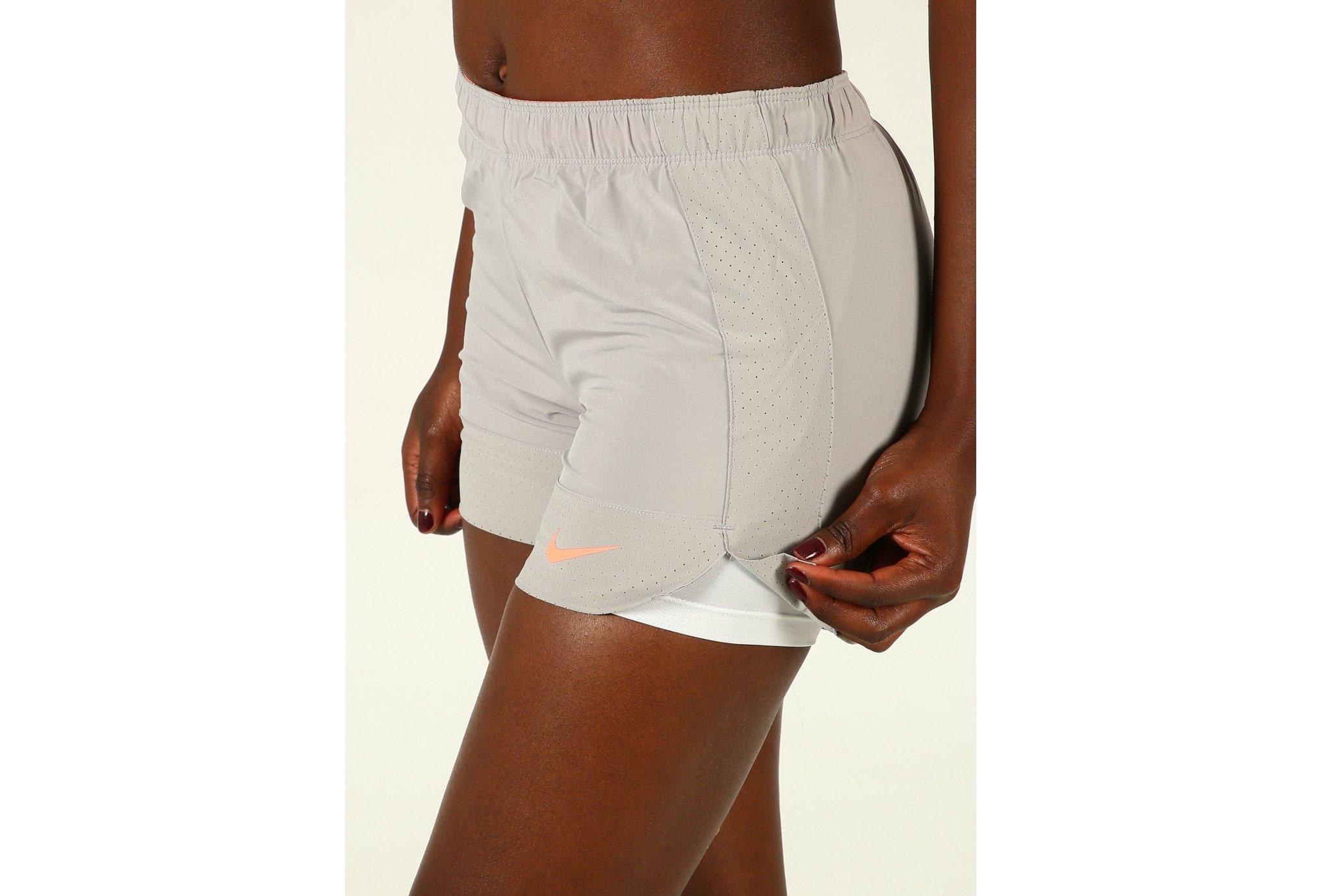 Nike Flex 2 en 1 W vêtement running femme