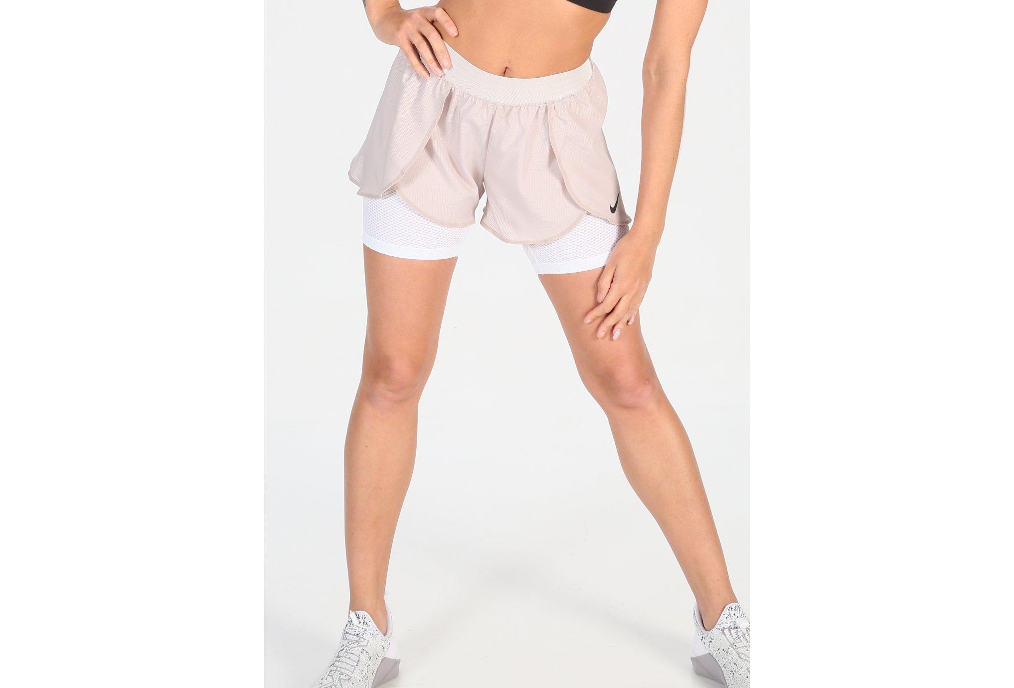 Nike Flex Bliss 2en1 W Diététique Vêtements femme