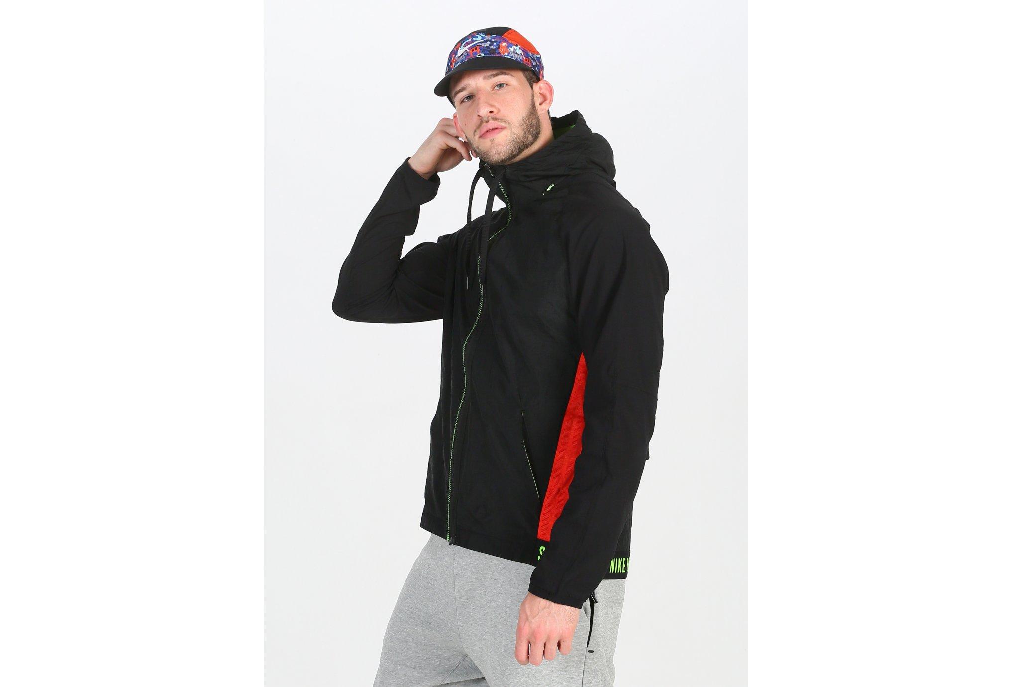 Nike Flex M Diététique Vêtements homme