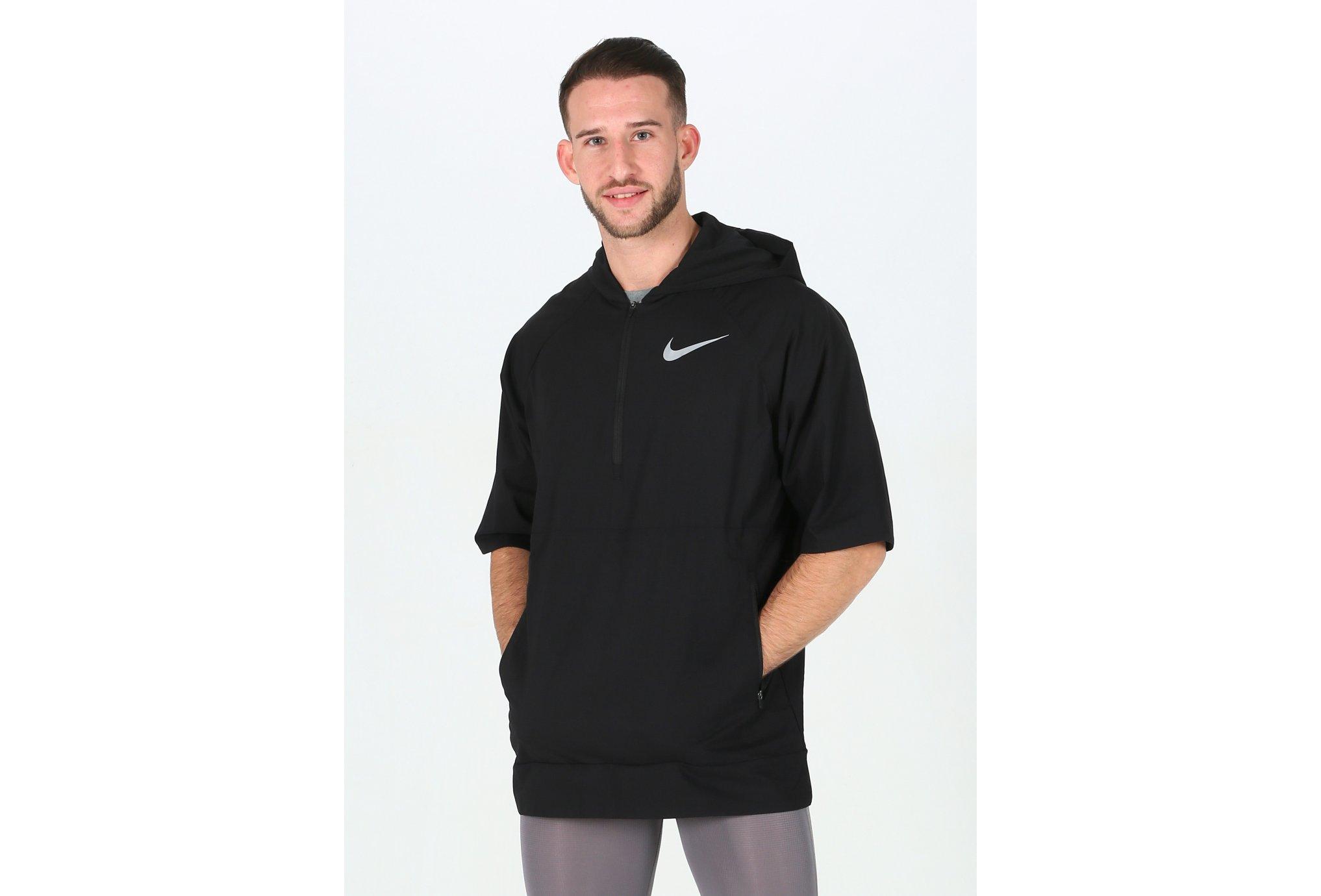 Nike Flex SS M vêtement running homme
