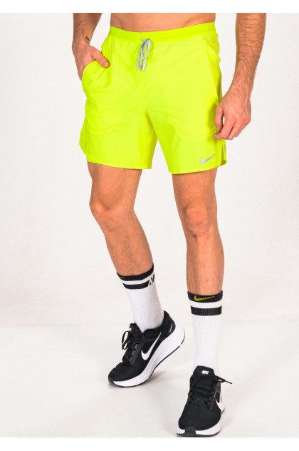 Nike pantalón corto Flex Stride 2 en 1