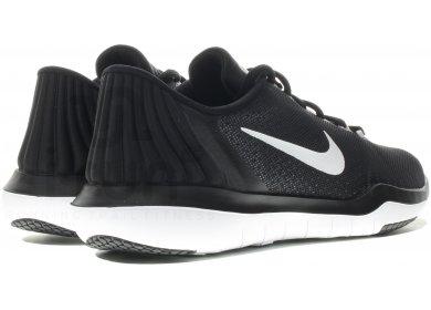 Nike Flex Supreme TR 5 W femme Noir pas cher