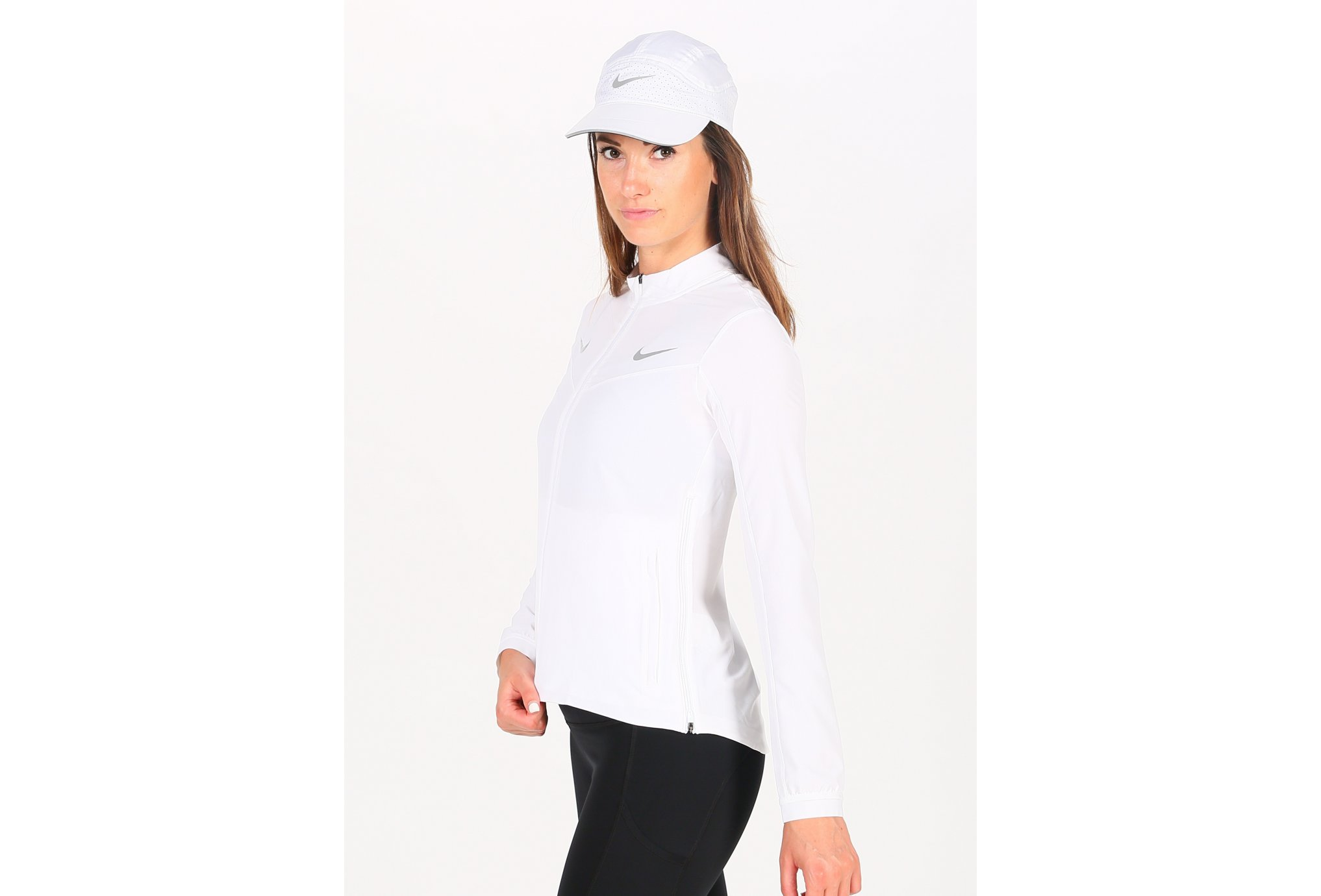 Nike Flex Tracksuit W vêtement running femme