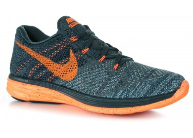 low priced 5d529 a92cf Nike Flyknit Lunar 3 M