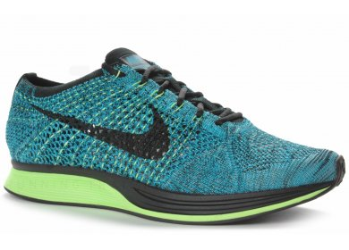 Nike Homme Chaussures Running Racer Flyknit M Route Hqw1HZ