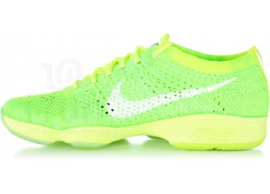 online store cdff3 26be0 ... chaussures 9366b 26b04  greece nike flyknit zoom agility w 5b033 6a31b