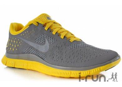 reputable site 6b383 8252f Nike Free 4.0 V2 M